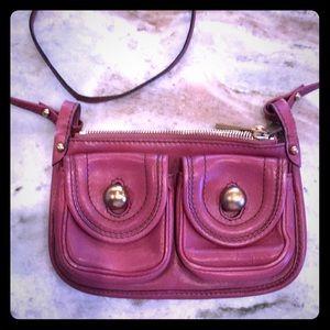 Handbags - Marc Jacobs crossover bag
